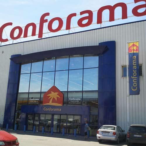 Conforama Madrid