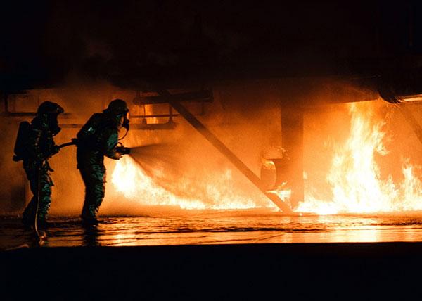 protección contra incendios en Guadalajara