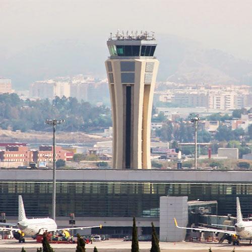 Torre Aeropuerto