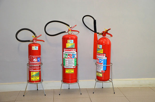 venta de extintores en guadalajara